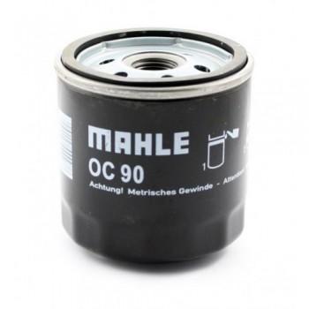 Фильтр масляный Mahle OC 90