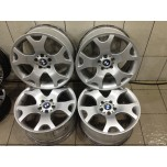 BMW X5 DISKI Диски BORBET K1 R19 оригинал